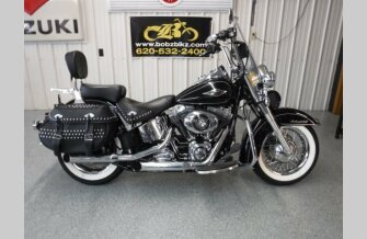 2014 Harley-Davidson Softail Heritage Classic for sale 200827575