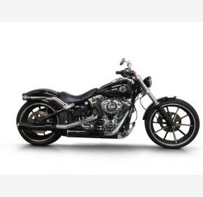 2014 Harley-Davidson Softail for sale 200836566