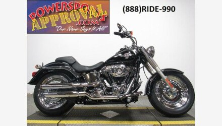 2014 Harley-Davidson Softail for sale 200838839