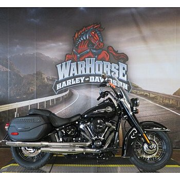 2014 Harley-Davidson Softail Heritage Classic for sale 200840358