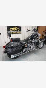 2014 Harley-Davidson Softail Heritage Classic for sale 200843635