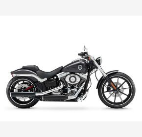 2014 Harley-Davidson Softail for sale 200846214
