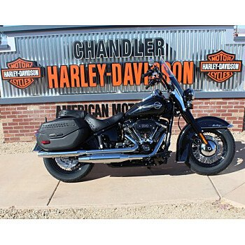 2014 Harley-Davidson Softail Heritage Classic for sale 200848558