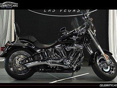 2014 Harley-Davidson Softail for sale 200851319
