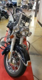 2014 Harley-Davidson Softail Heritage Classic for sale 200853174