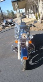 2014 Harley-Davidson Softail Heritage Classic for sale 200854212