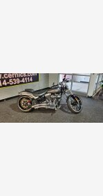 2014 Harley-Davidson Softail for sale 200861021