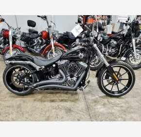 2014 Harley-Davidson Softail for sale 200861040