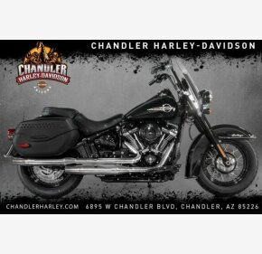 2014 Harley-Davidson Softail Heritage Classic for sale 200861719