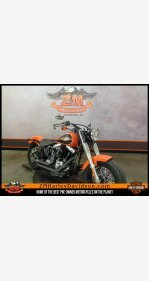 2014 Harley-Davidson Softail for sale 200869676