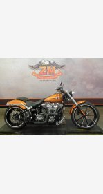 2014 Harley-Davidson Softail for sale 200871341