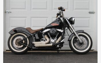 2014 Harley-Davidson Softail Slim for sale 200873452