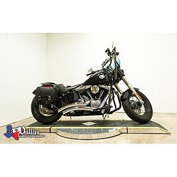 2014 Harley-Davidson Softail for sale 200881898