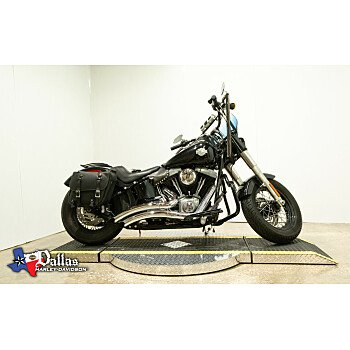 2014 Harley-Davidson Softail for sale 200881899