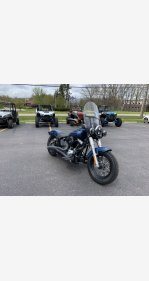 2014 Harley-Davidson Softail for sale 200898041