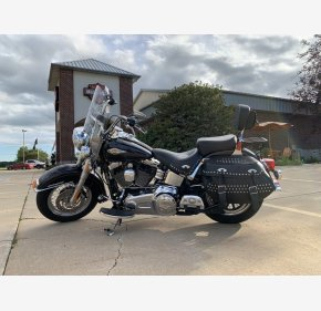 2014 Harley-Davidson Softail Heritage Classic for sale 200904077
