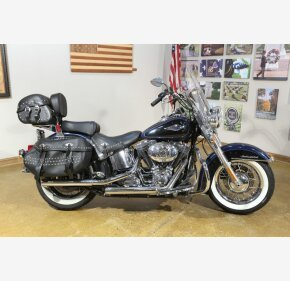 2014 Harley-Davidson Softail Heritage Classic for sale 200904179