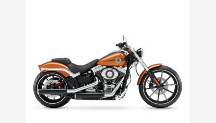 2014 Harley-Davidson Softail for sale 200904892