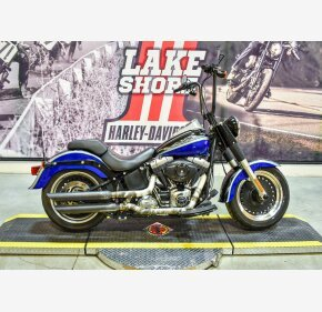 2014 Harley-Davidson Softail for sale 200905241