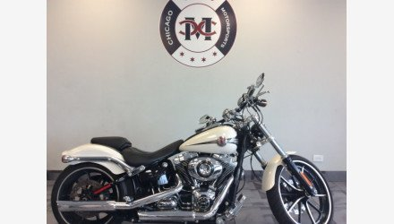 2014 Harley-Davidson Softail for sale 200916488