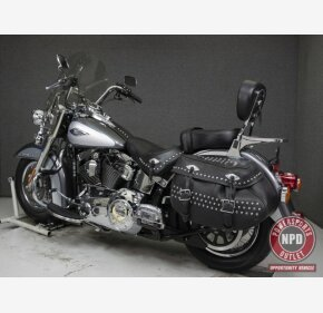 2014 Harley-Davidson Softail Heritage Classic for sale 200920070