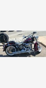 2014 Harley-Davidson Softail for sale 200921590