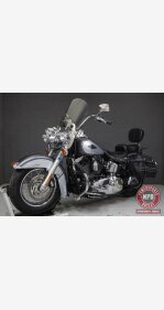 2014 Harley-Davidson Softail Heritage Classic for sale 200929002
