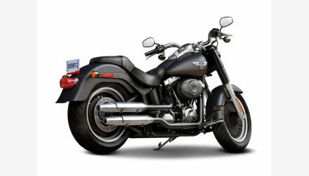 2014 Harley-Davidson Softail for sale 200929323