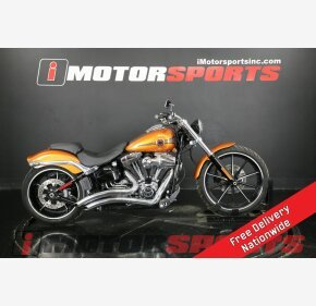 2014 Harley-Davidson Softail for sale 200929665