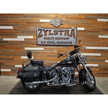 2014 Harley-Davidson Softail for sale 200931305
