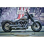 2014 Harley-Davidson Softail for sale 200933706