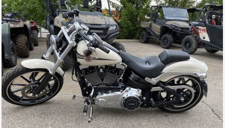 2014 Harley-Davidson Softail for sale 200934429