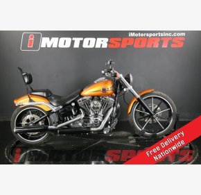 2014 Harley-Davidson Softail for sale 200934837