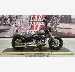 2014 Harley-Davidson Softail for sale 200938290