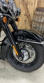 2014 Harley-Davidson Softail Heritage Classic for sale 200939179
