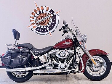 2014 Harley-Davidson Softail Heritage Classic for sale 200940839