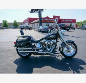 2014 Harley-Davidson Softail for sale 200941029