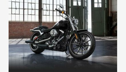 2014 Harley-Davidson Softail for sale 200944513