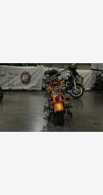 2014 Harley-Davidson Softail for sale 200945141