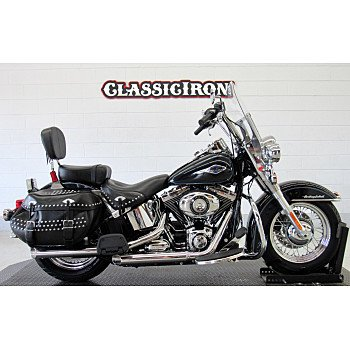 2014 Harley-Davidson Softail Heritage Classic for sale 200947905