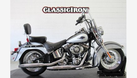 2014 Harley-Davidson Softail Heritage Classic for sale 200951078