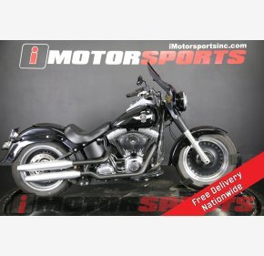 2014 Harley-Davidson Softail for sale 200956251