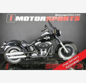 2014 Harley-Davidson Softail for sale 200956344