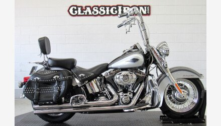 2014 Harley-Davidson Softail Heritage Classic for sale 200956568