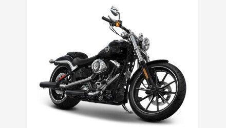 2014 Harley-Davidson Softail for sale 200958632