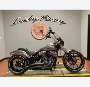 2014 Harley-Davidson Softail for sale 200959043