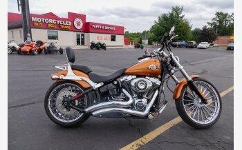 2014 Harley-Davidson Softail for sale 200966588