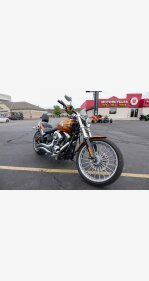 2014 Harley-Davidson Softail for sale 200966588