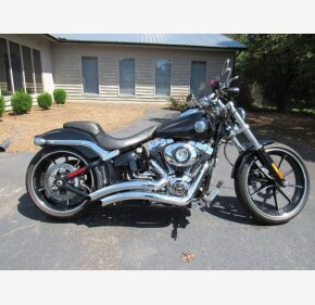 2014 Harley-Davidson Softail for sale 200969683