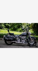 2014 Harley-Davidson Softail Heritage Classic for sale 200971166